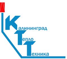 Калининград Тепло Техника Логотип